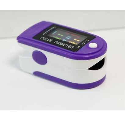 trueview pulse oxymeter (i31)