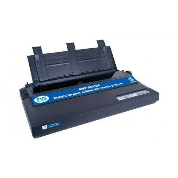 TVS MSP 245 136 Coloumn Dot Matrix Printer