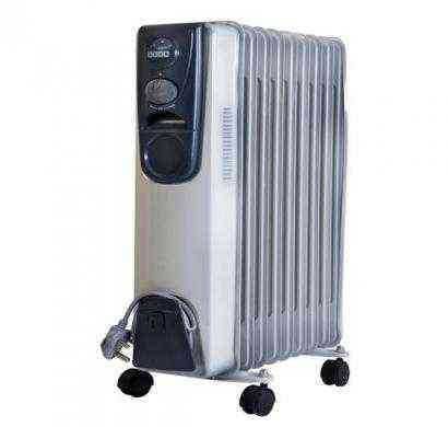 usha fan room heater ofr3209