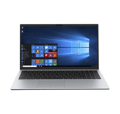 vaio e15 (ne15v21in007p) laptop (amd r5-3500u/ 8gb ram/ 512gb ssd/ windows 10 home + ms office/ 15.6-inch fhd display/ radeon vega 8 graphics/ 2 years warranty), silver