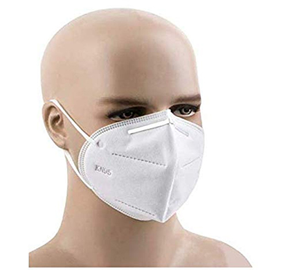 value cart kn95 mask - local non- washable pack of 5