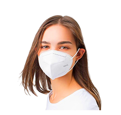 value cart kn95 mask - imported non woven n95 mask for adult , 5 ply kn95 face mask , ce certified,