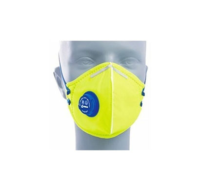 venus v-410 disposable respirator mask