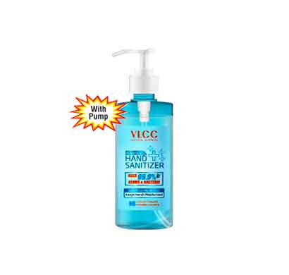 volga vlcc hand sanitizer 72% alcohol (500ml)