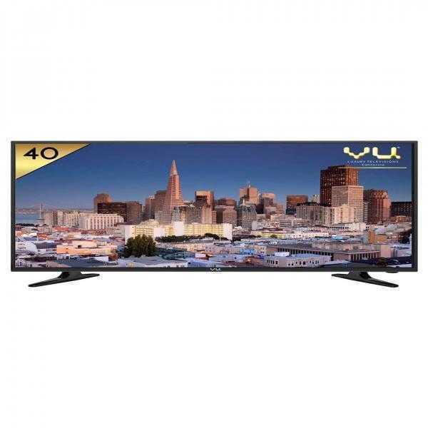 VU 40D6575 102 cm (40) LED TV (Full HD)