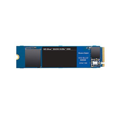 wd blue nvme sn550 500gb m.2 2280 pcie gen3 internal solid state drive (wds500g2b0c)