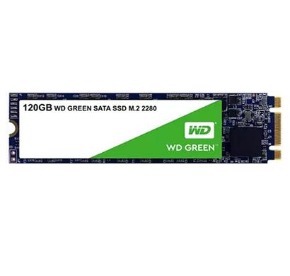 wd green (wds120g2g0b) 120 gb m.2 2280 sata internal solid state drive