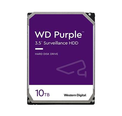 wd purple wd102purz 10tb 7200 rpm 256mb cache sata 6.0gb/s 3.5