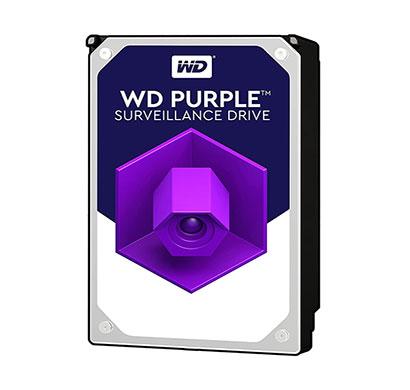 western digital 12tb surveillance hard drive (wd121purz)