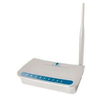 wi - bridge adsl2+ 150mbps wireless modem
