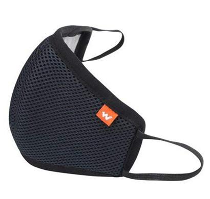 Wildcraft HypaShield Reusable Outdoor Protection Mask W95 Medium