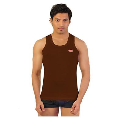 young marco cotton men undershirt multicolor (10 pcs box)