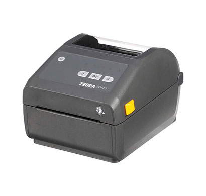zebra zd420d 300 dpi barcode printer