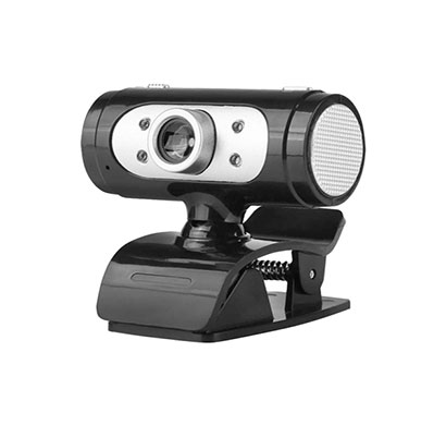 zebronics zeb-ultimate pro web camera