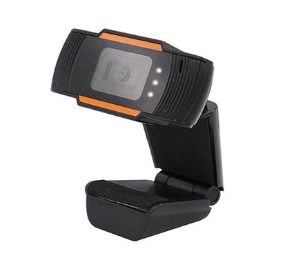 zebronics crisp pro web camera