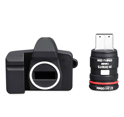 zoook hobbies camera-c 32gb usb flash drive