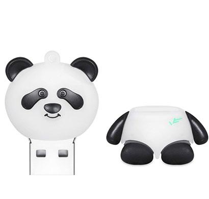 zoook animals panda 16gb usb flash drive