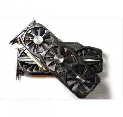 zotac amp! geforce gtx 970 zt-90103-10p 4gb 256-bit ddr5 pci express 3.0 hdcp ready sli support vide