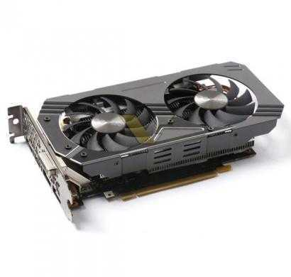 zotac geforce gtx 960 4gb gddr5 pci express 3.0 hdmi dvi displayport sli ready graphics card (zt-903