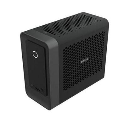 zotac zbox magnus one (ecm73070c-be/be1/j/u/k/aus) mini pc (intel core i7-10700/ geforce rtx 3070 8gb gddr6 256-bit/ microsoft windows 10 (64-bit)), black