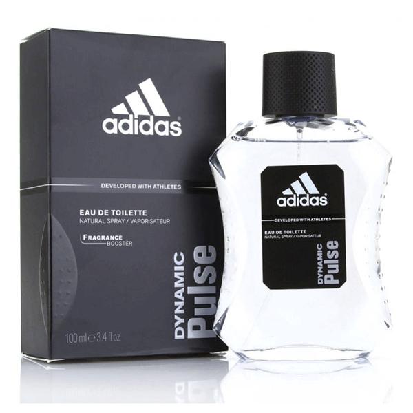 Adidas Dynamic Pulse 100 ML EDT For Men