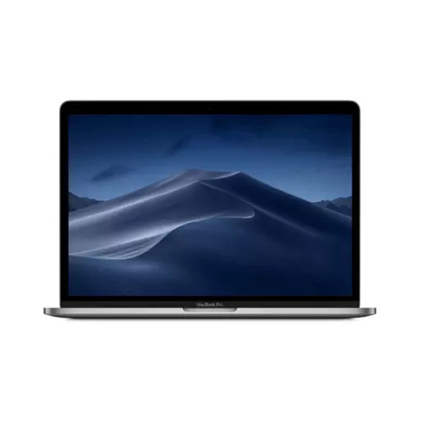 Apple Macbook Pro MV962HN/A ( Core I5 8th Gen / 13.3-inch Laptop/ 8GB RAM / 256GB SSD/ MACOS MOJAVE/ Space Grey / 1.35kg)
