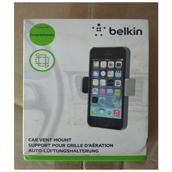 Belkin- Car Vent Mount