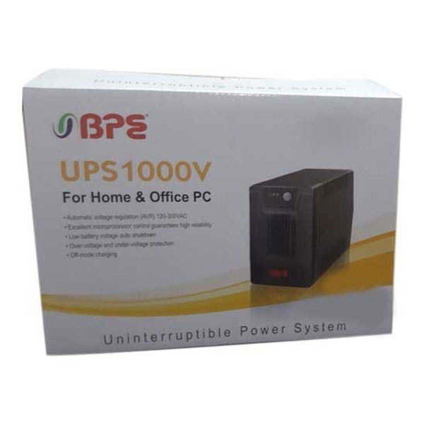 BPE Single Phase 1000V Online UPS