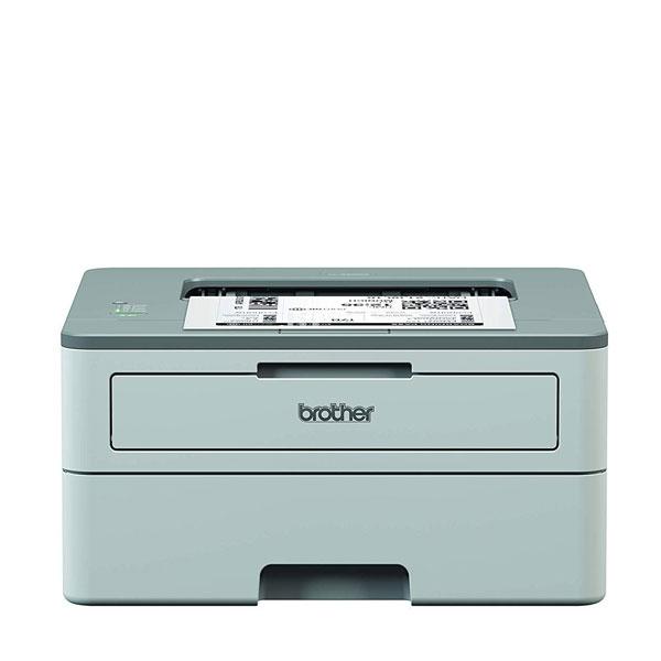 Brother HL-B2000D Mono Laser Printer , Atomatic 2-Sided Printing