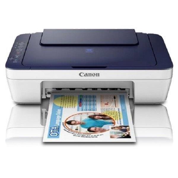Canon Pixma E417 All-in-One InkJet Printer
