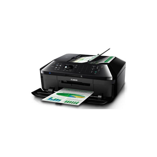 Canon PIXMA MX927 Colour Multifunction Inkjet Printer
