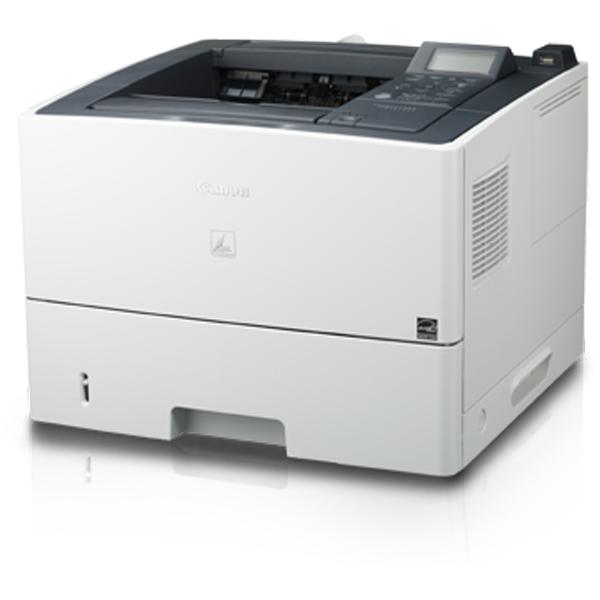 Canon Laser A4 - Mono Duplex Network Commercial Printer - LBP 6780 X , 1 Year Warranty