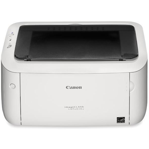 Canon A4 Mono - LBP 6030W, Wirless 18 PPM, 2400 x 600 dpi, 32 MB Ram, Yield 1600, 1 Year Warranty