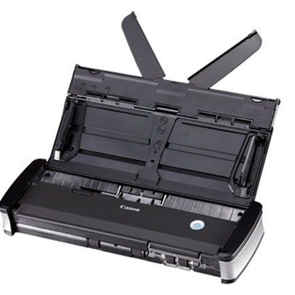 Canon P- 215II, Portable ADF Portable Scanner, 1 Year Warranty