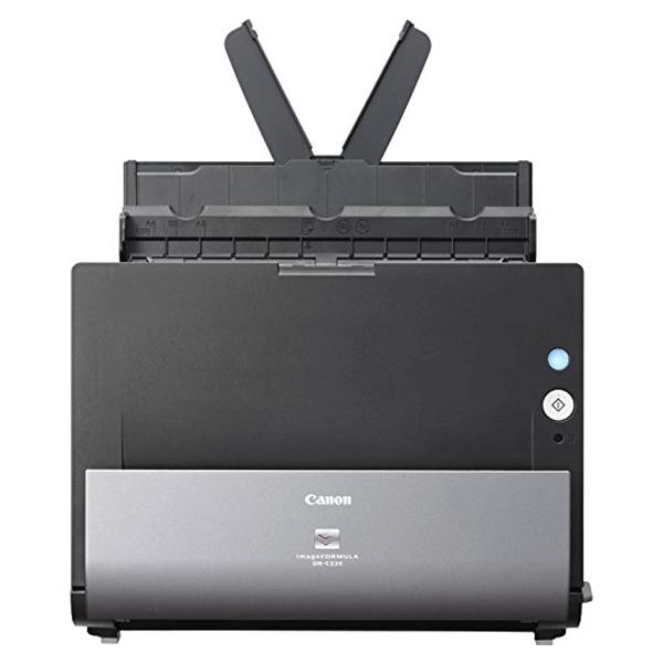 Canon DR-C225 imageFormula Document Scanner (Grey)