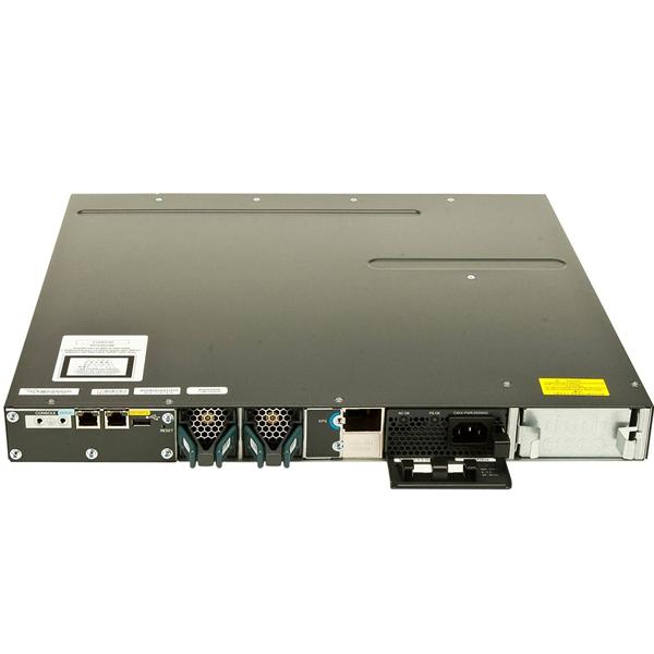 Cisco WS-C3560X-24T-S Catalyst 3560X 24 Port Switch