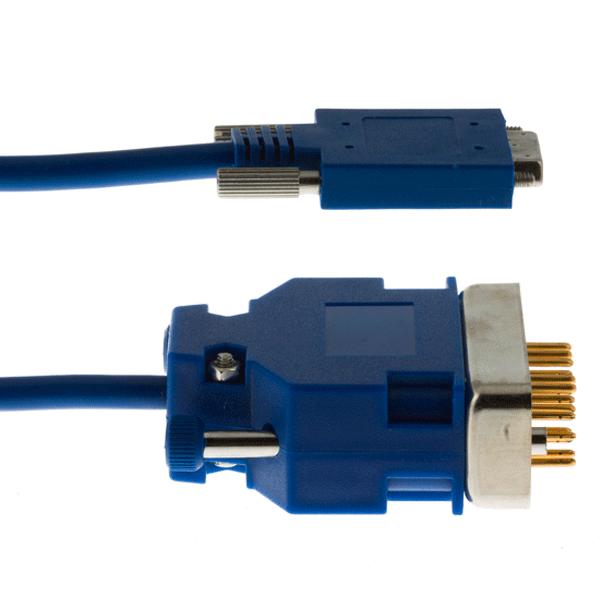 Cisco CAB-SS-V35MT, 10ft, V.35 DTE Male Cable