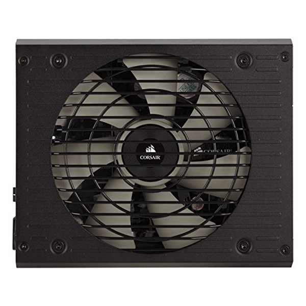 Corsair RMx Series, RM1000x, 1000W, Fully Modular Power Supply Black