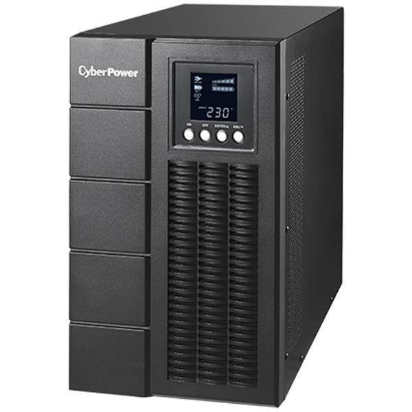 Cyberpower OLS2000EXL 2 KVA UPS, Black