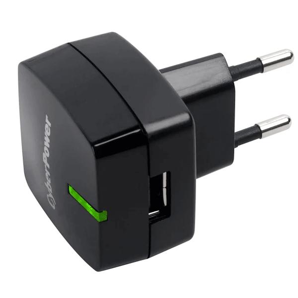 CyberPower CPSAC2A1UEU Wall Adaptor (Black)