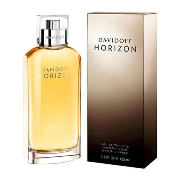 Davidoff Horizon 125 ml For Men