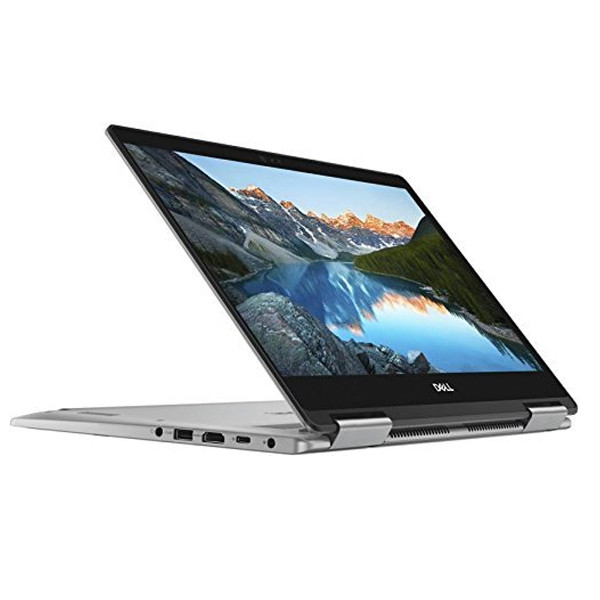 Dell Inspiron (7373) Convertible Laptop (8th Gen Intel Corei7/ 16GB RAM/ 512GB SSD HDD /13.3 Full HD Touch Screen/ Windows 10/ MS Office)