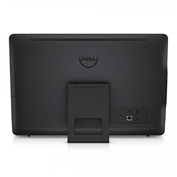 Dell All in One 3052 ( Pentium Quad Core / 4 GB RAM/ 1TB HDD/ DOS/ 18.5 Inch/ DVD/ Wireless Black
