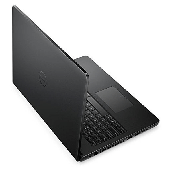 DELL 3565 15.6-inch Laptop (7th Gen E2-9000/ 4GB RAM/ 1TB HDD/ Windows 10/ Integrated Graphics), Black