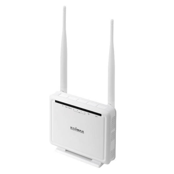 Edimax AR-7286WNA N300 Wireless ADSL Modem Router White