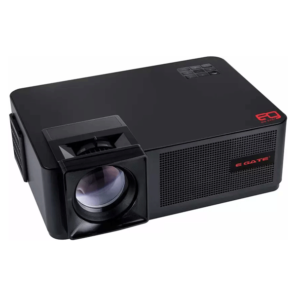 Egate EG P9 MIRACAST LED HD Projector