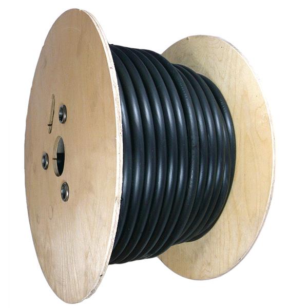 EON 35 sq.mm 4C Multicore wire 1 Meter Black