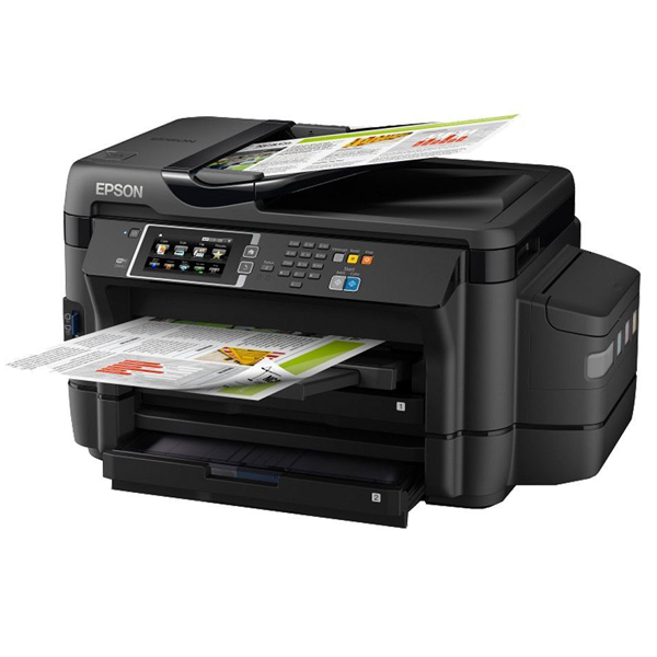 EPSON L1455- (C11CF49502)A3 COLOUR ALL-IN-ONE INK TANK SYSTEM PRINTER