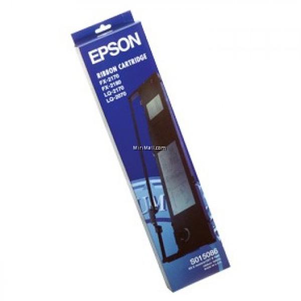 Epson - C13S015584 RIBBON CARTRIDGE -S015327