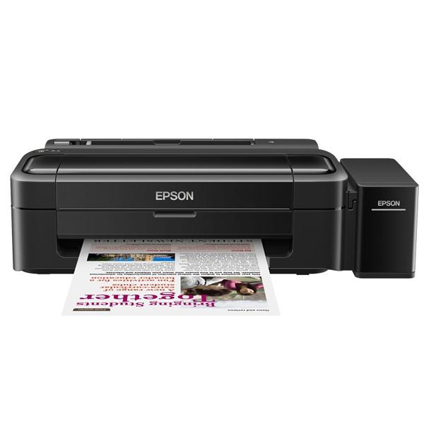 Epson L310- (C11CE57504),Single Function Inkjet Printer, 1 Years Warranty